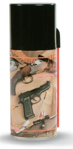 Универсальное оружейное масло