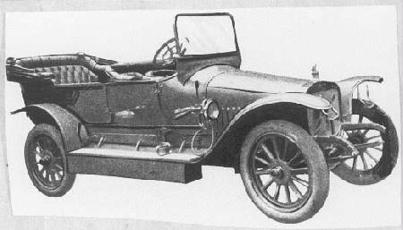 Первый российский автомобиль был построен в Риге