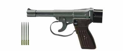 Пистолет подводный специальный СПП-1М